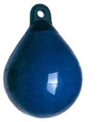 Odbijacze kuliste model solid head  2  rozmiar 45x62