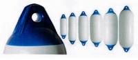 Odbijacze cylindryczne model starfender 2 rozmiar 15x58