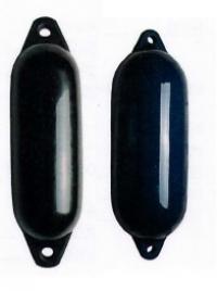 Odbijacze cylindryczne model starfender 4  rozmiar 24x70