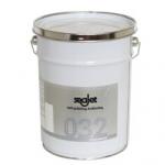 Farba przeciwporostowa samopolerująca na wody słone i słodkie Professional 3,5L czarna