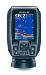 """Echosonda wędkarska 3,5"""" CHIRP z GPS Garmin STRIKERTM 4"""