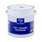 Farba przeciwporostowa na wody słone i słodkie - Sea-Line Antifouling 2,5 L