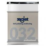 Farba przeciwporostowa samopolerująca na wody słone i słodkie Professional 3.5 L biała